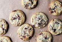 Cookies / by Aimee (Like Mother Like Daughter)