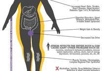 Health & Wellness / by ymknight