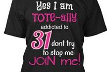 Thirty One is so much Fun! / bags and ideas / by Gina Carrozzo