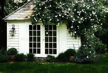 Cottage / by Lana Burroughs