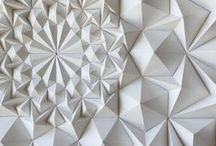 Geometry / We love the use of geometry in the home. It can take so many different forms. / by Legrand