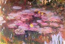 IMPRESSIONISM / Painting