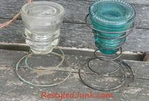 Bedsprings recycled/upcycled/repurposed / Bedsprings recycled/upcycled/repurposed / by Christina Budd
