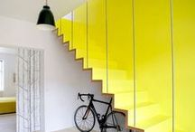 {Bright} Concepts / Does your home need a kick? We're drawing inspiration from these bright design concepts.