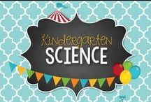 Kinder Science!