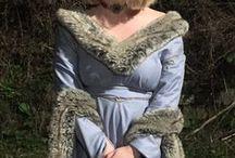 Queen Esme of Essex