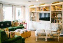 Gorg Living Rooms