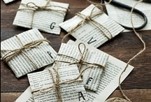 Gifts: Wrap Ideas
