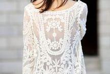 favorite fashions / by Linda Winfrey