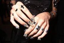 Nails / by Sabine Mueller