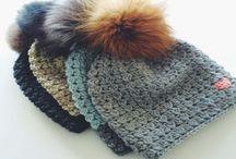Crochet/Hækling / by bare WUNDERBAR