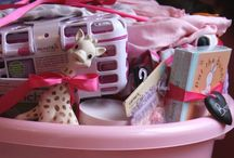 Baby Shower Ideas / by Maggie H.