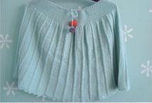 Crafty yarn and sewing