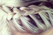 Up Do's/Hair
