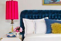 interiors | bedroom / by Ashdown & Bee