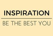 Inspiration / by EmpowHER - Women's Health