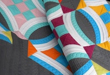 Quilting / by Vicki Shininger