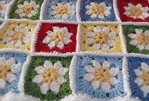 Knit and Crochet / by Vicki Shininger