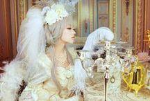Lolita / Loli-style inspiration. / by Miss Luxi