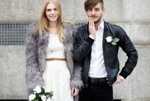 Wedding, my favs.