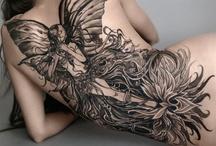 Body Art / by Nadine Hupp