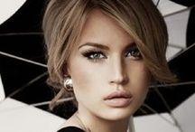 Super Model / by Cher Bonheur