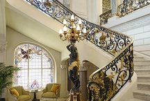 Stairway & Gateway to...