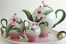 Teapot Affair