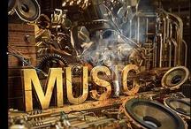 Music Inspiration