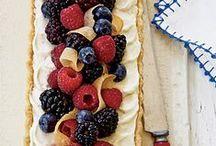 sweet treats / by Linda Winfrey