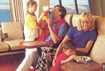 Retro / by P&O Ferries