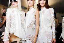 Fashion Week / by Sabine Mueller