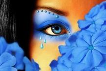 Blue Brilliance