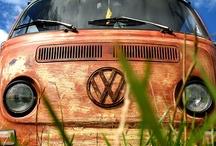 VW <3 / by Nadine Hupp
