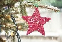 Christmas / by Nadine Hupp