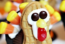 Yummy Stuff / Some last-minute food ideas to make your holiday EXTRA delicious! We wish everyone a happy and safe Thanksgiving!