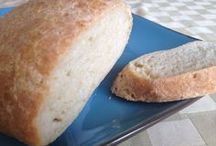 GF Breads / All the #glutenfree bread recipes you can handle.  / by Taste Guru