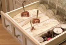 cleaning and organization / by Elizabeth Haught Walraven