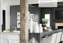 Home: Kitchen / by New Nostalgia | Amy Bowman