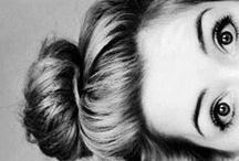 Hair/Beauty / by Morgan Trinh