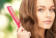 Skin, Hair, & Nails / All you need to know about hair - including products, health and tips!  / by EmpowHER - Women's Health