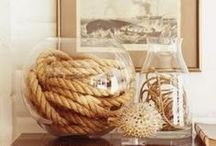 621  Anything Nautical...Decor / by Julia Crouch