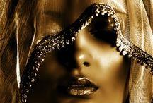 Golden Splendour