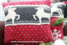 Holiday Time / Decorating ideas for any holiday. / by Vicki Shininger