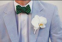 wedding | men / by Ashdown & Bee