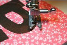 Sewing 101 / by April Pendleton Skidgel