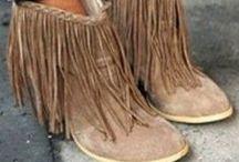 Feetsies / Two left feet