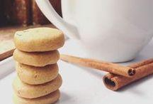 Holiday: Christmas-Cookies / A board of Christmas Cookies for your Christmas Cookie Plate / by New Nostalgia   Amy Bowman