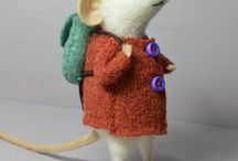 Crafts / by Linda Winfrey