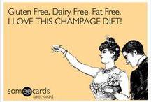 Gluten-Free Humor